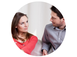 Couples Counselling and Therapy