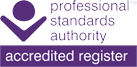 Professional Standards Authority Accredited Register